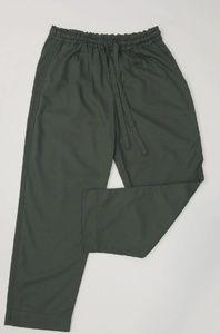 Gap Linen Drawstring Pants